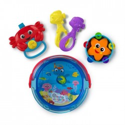 Baby Einstein 10803 Set...