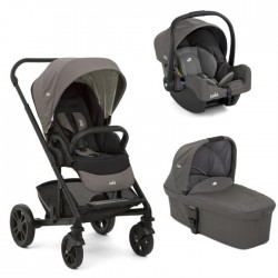 Carucior Joie Chrome 3 in 1...